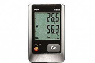 אגירת נתונים לחות וטמפרטורה