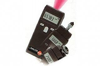 מדידת מהירות סיבובים