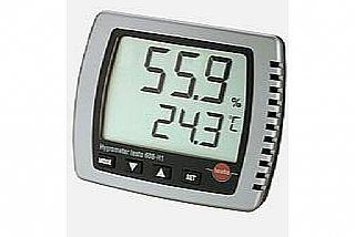 מדי לחות וטמפרטורה דיגיטלים